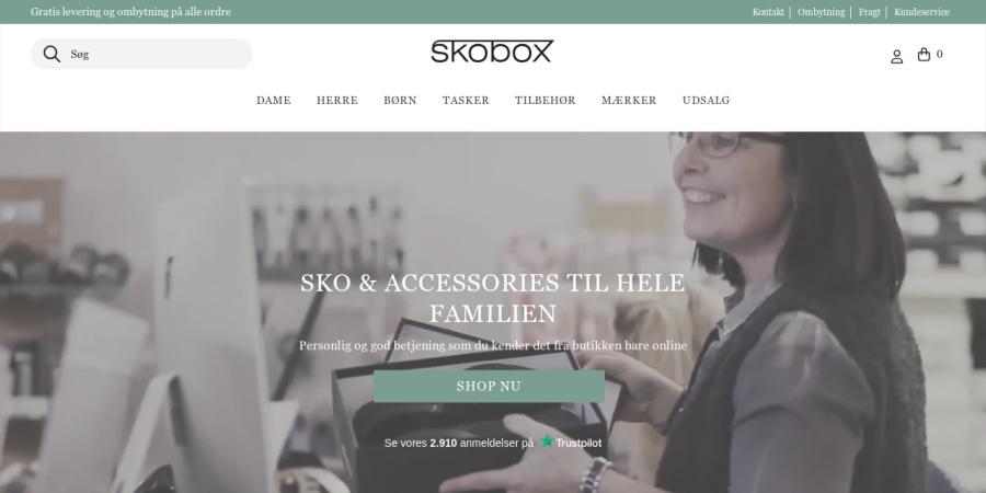 SkoBox