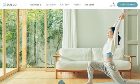 SOELUのイメージ写真