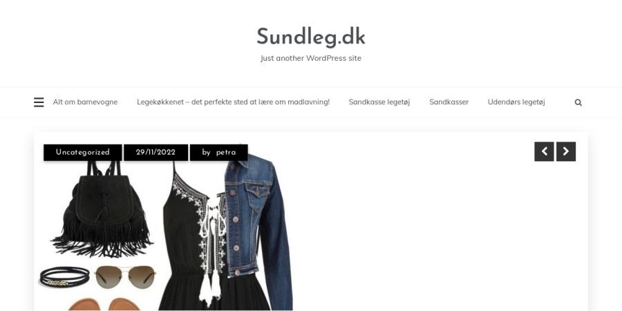 Sundleg