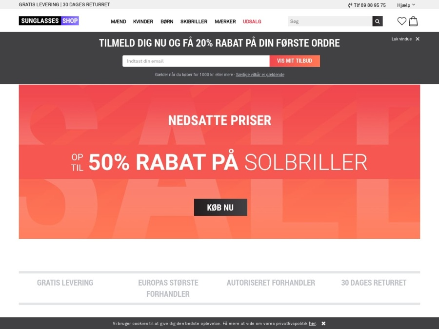 https://www.sunglassesshop.dk/