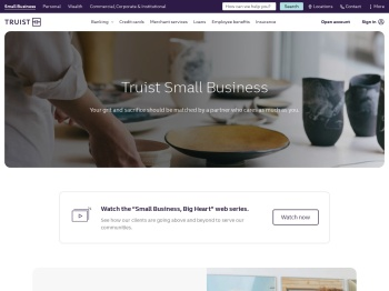 Business Online and Mobile - SunTrust Bank