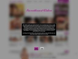 SweetHeartVideo screenshot