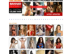 The Nude Celebs screenshot