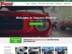 thumbnail image of Vaquero Motors