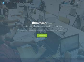 VPN.net – Hamachi by LogMeIn