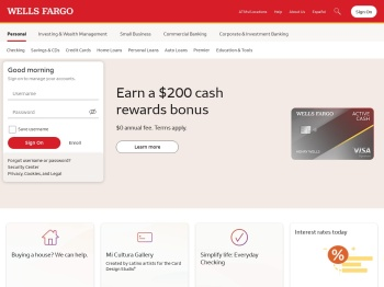 Private Student Loans & Education Loans for ... - Wells Fargo