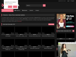 X Panochas screenshot