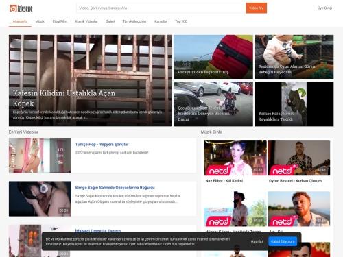 İzlesene.com | Türkiye'nin Video Sitesi