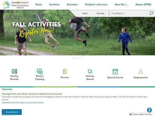 Johnson County Park & Rec, KS | Official Website