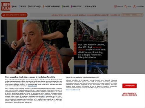Libertatea.ro - Știri online de ultima ora, breaking news, foto, video