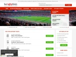 Live Rugby Tickets