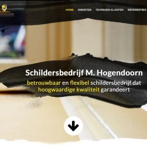 Schildersbedrijf M. Hogendoorn