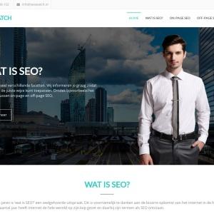 Seo-watch internet marketing company