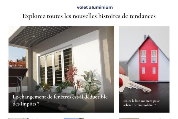 volet-aluminium.com