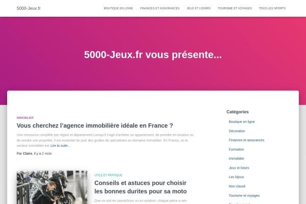 www.5000-jeux.fr