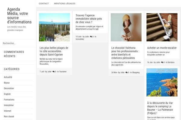www.agenda-media.fr
