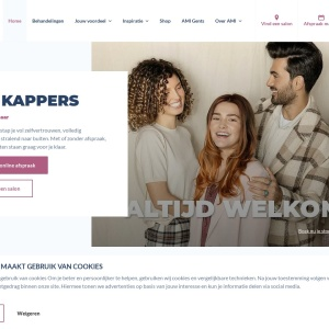 AMI Kappers Almere-Haven