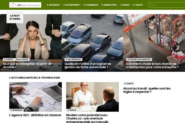 www.docaufutur.fr