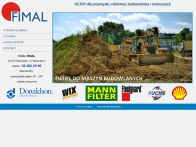 www.fimal.com.pl