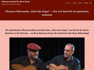 Grupo Hechizo Flamenco