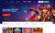 Free Spins Casino Coupon Codes