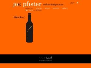 Weingut Joe Pfister