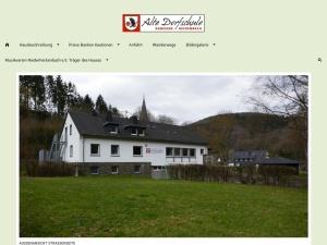 Jugendheim Heckenbach