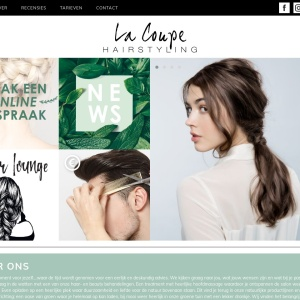 La Coupe Hairstyling