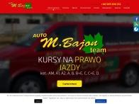 www.mbajon.pl