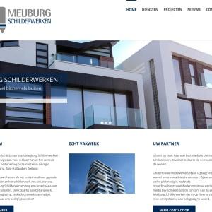 Meijburg Schilderwerken BV