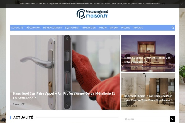 www.pole-amenagement-maison.fr