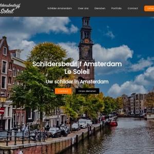 Soleil Schildersbedrijf Le