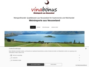 vinabonus GmbH