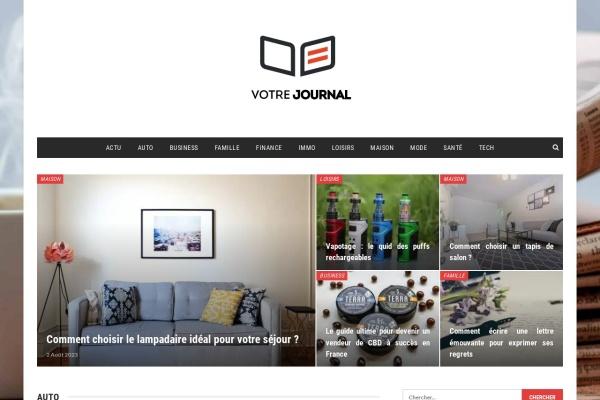 www.votrejournal.net