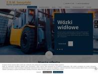 www.zdmsoszynski.pl